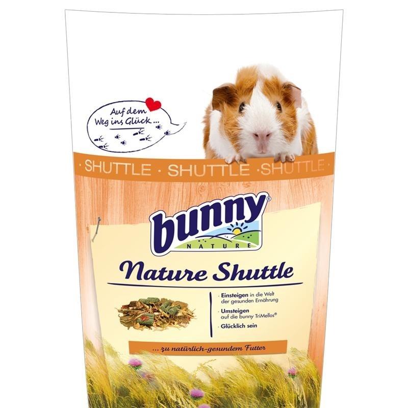 Bunny Nature Shuttle Meerschweinchen