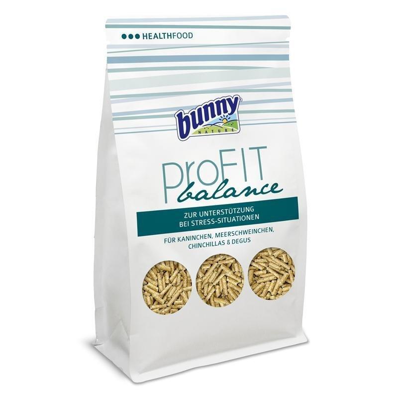 Bunny Pro-Fit Balance für folivore Tiere, Bild 2