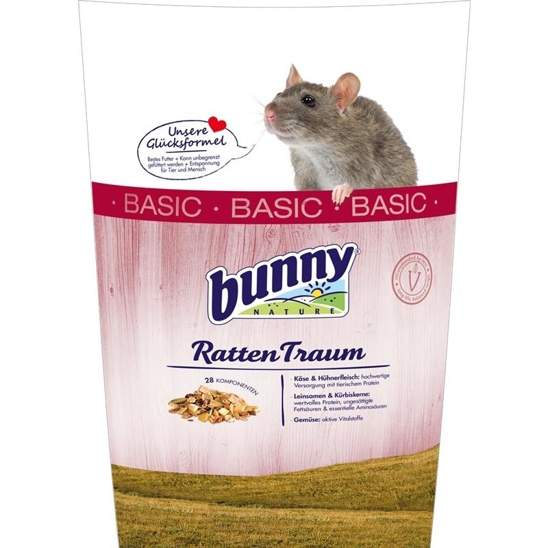 Bunny RattenTraum basic, Bild 3