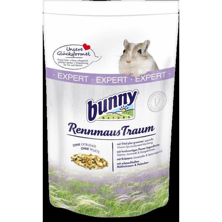 Bunny RennmausTraum Expert
