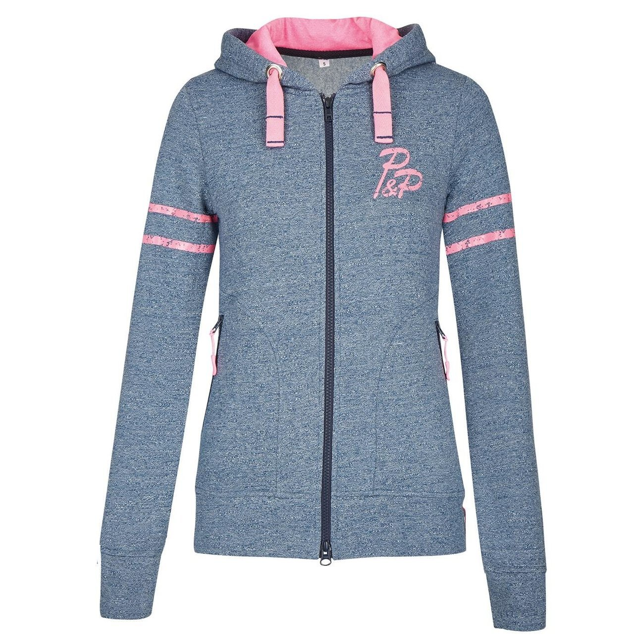 BUSSE Hoodie Passion and Performance