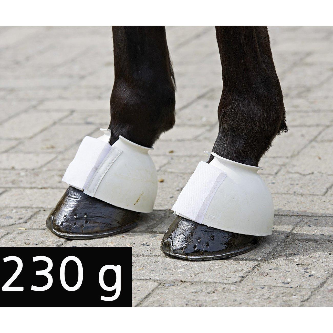 BUSSE Hufglocken Island mit Gewichten, Bild 2