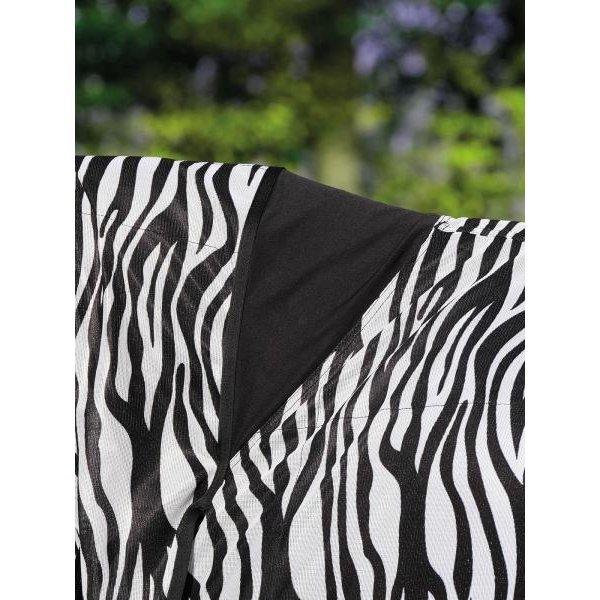 BUSSE Paddock Fliegendecke Comfort Pro Zebra, Bild 4