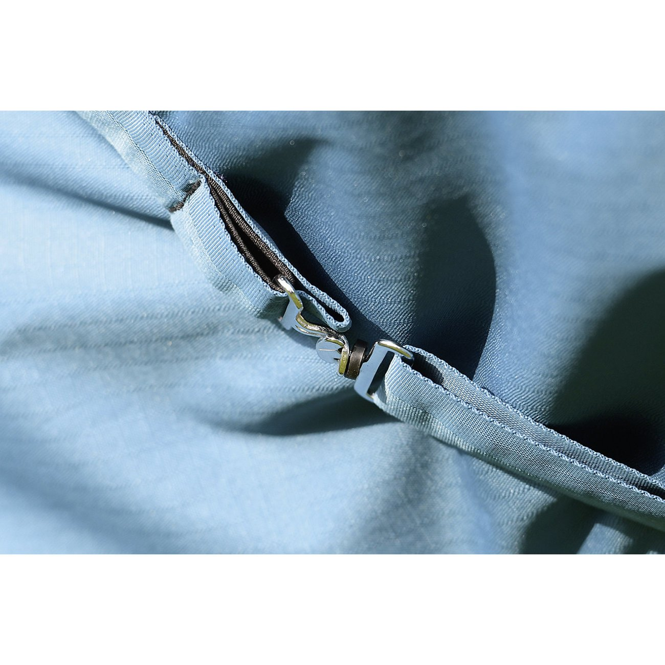 BUSSE Paddockdecke Turn Design Fleece, Bild 3