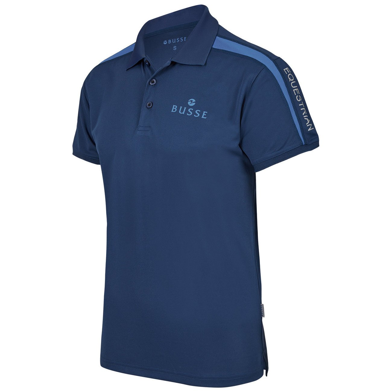BUSSE Polo Shirt Harper Tech, Bild 5
