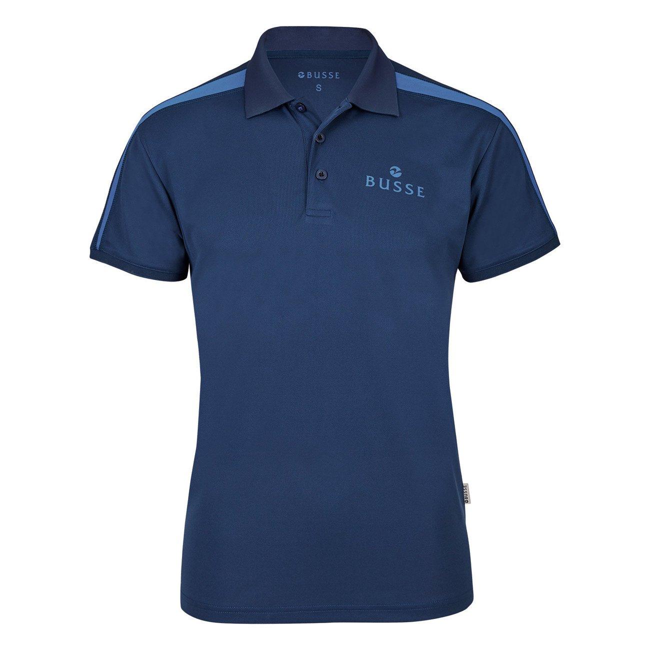 BUSSE Polo Shirt Harper Tech