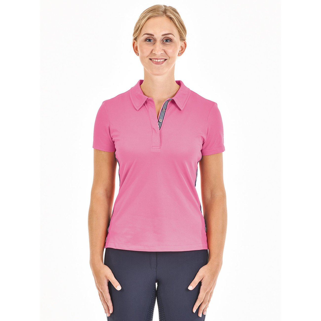 BUSSE Poloshirt Kaylie Tech Preview Image