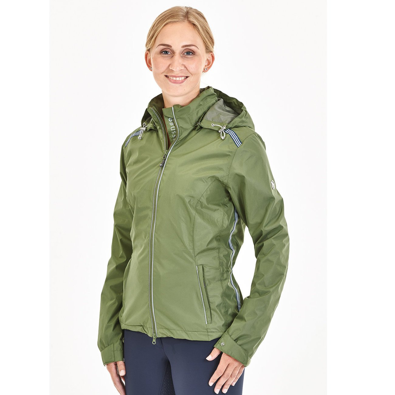 BUSSE leichte Reitjacke Ayleen Preview Image