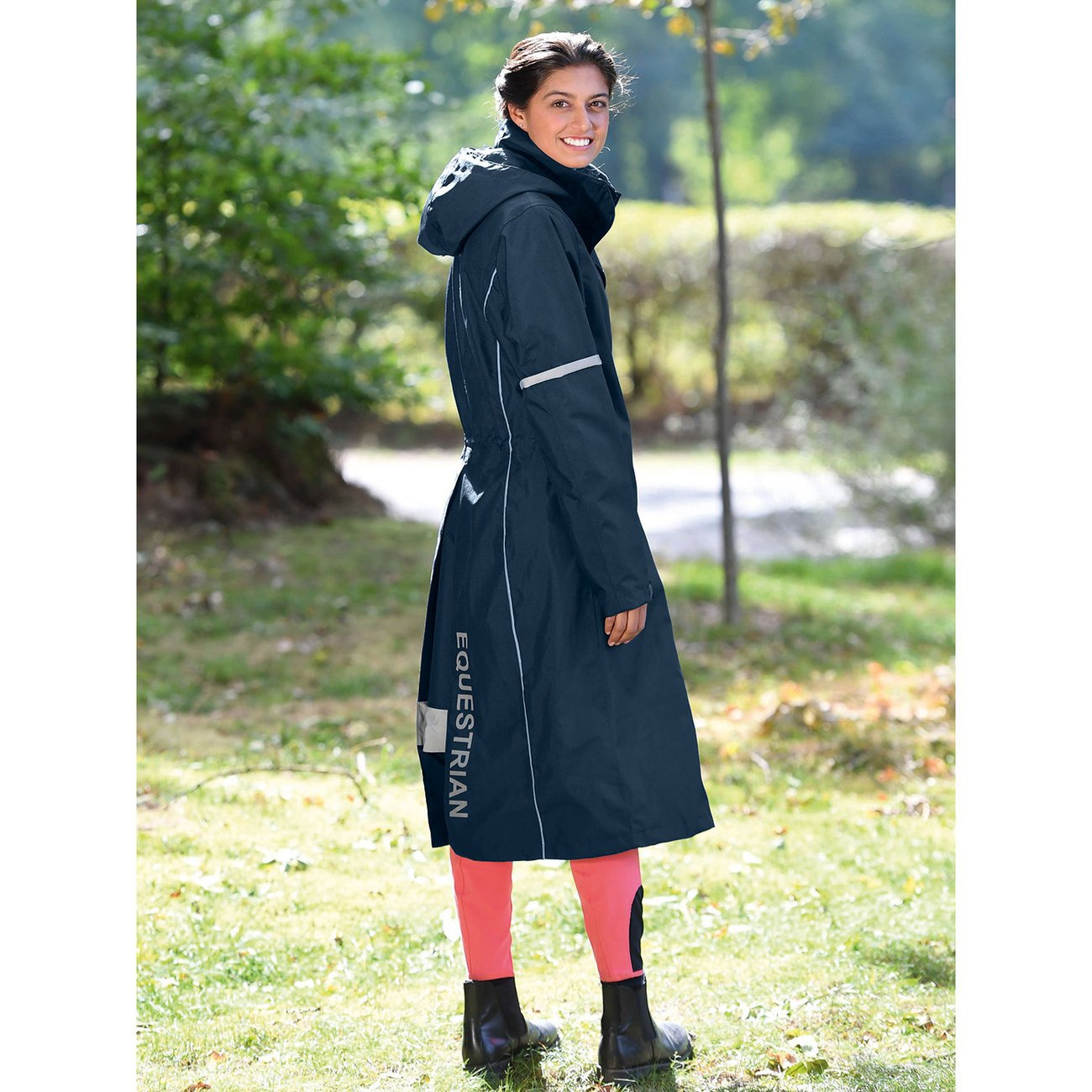 BUSSE Reitmantel Signy Preview Image