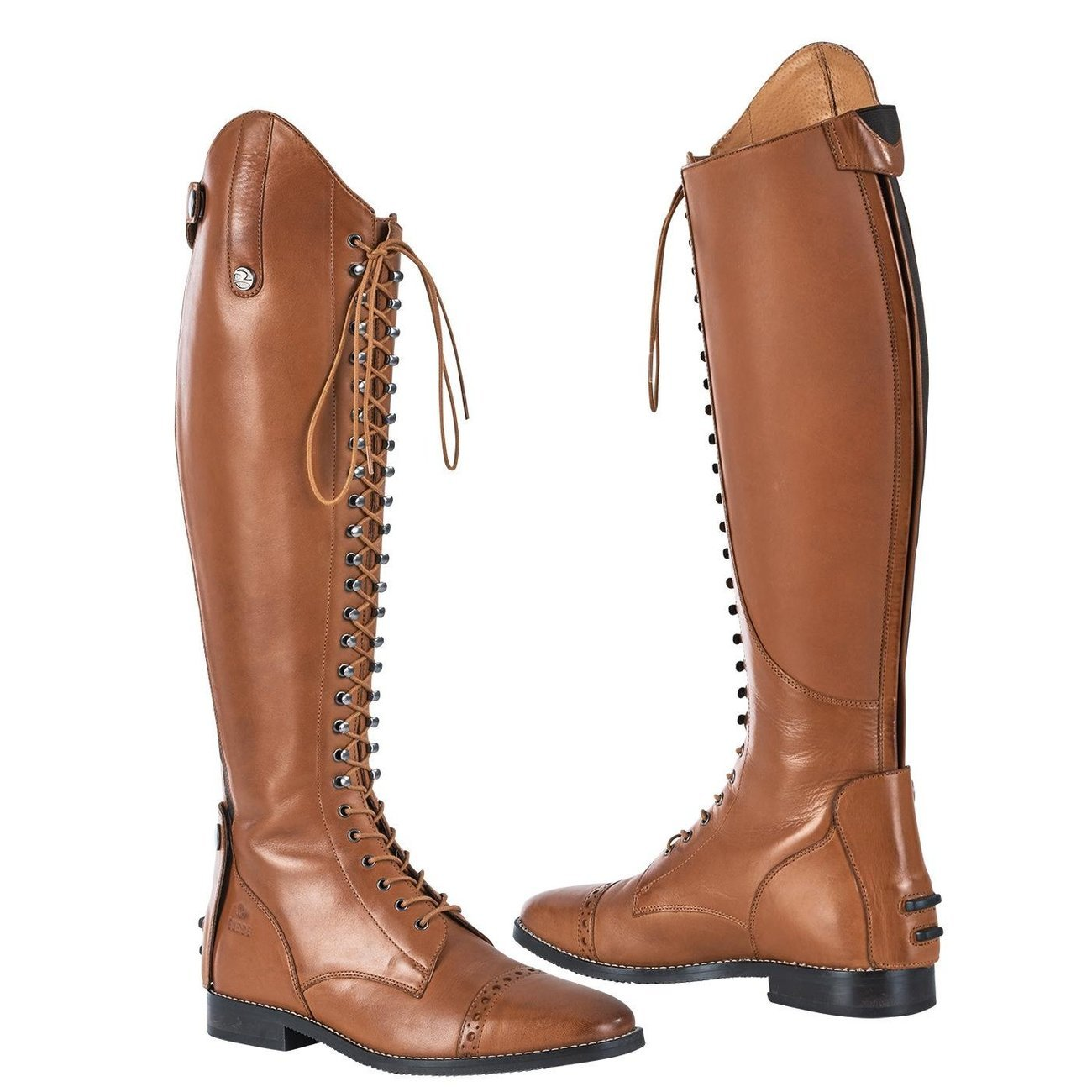 BUSSE Reitstiefel Laval