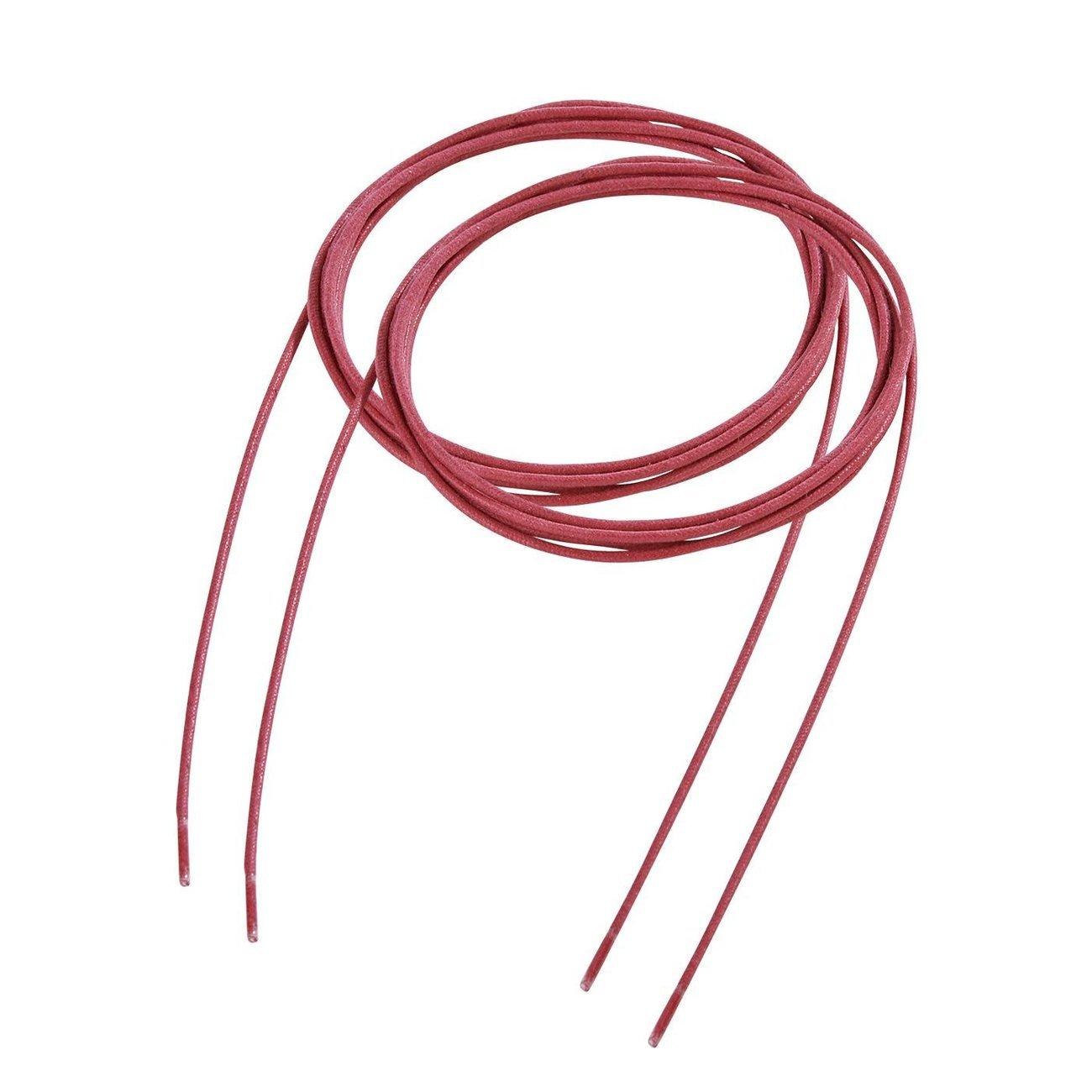 BUSSE Schnürsenkel Laval, Länge 275 cm, pink