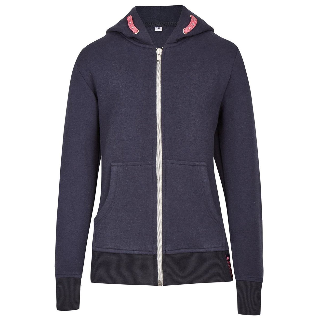 BUSSE Sweat Shirt Jacke Hoodie Young Star