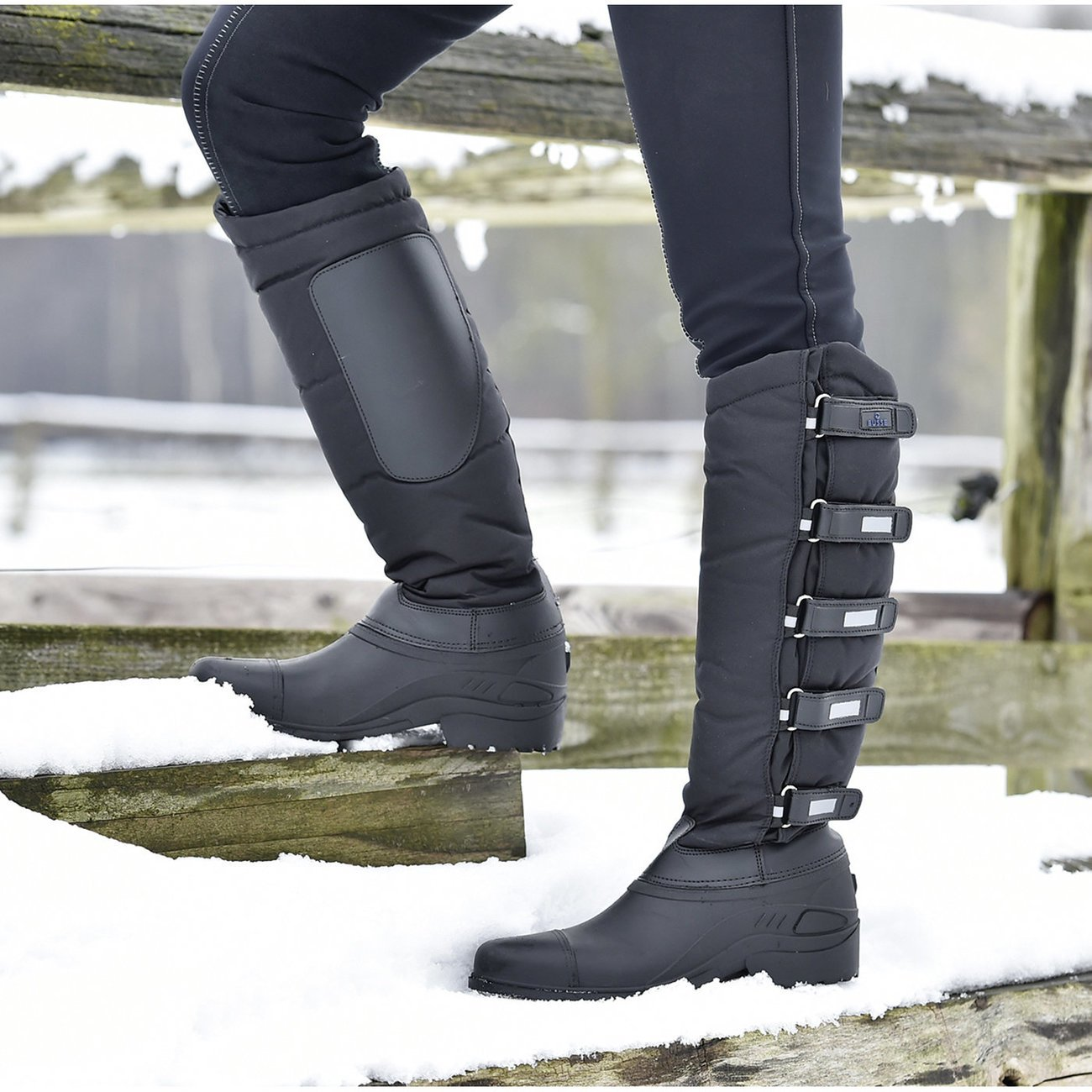 BUSSE Thermostiefel Winnipeg Preview Image