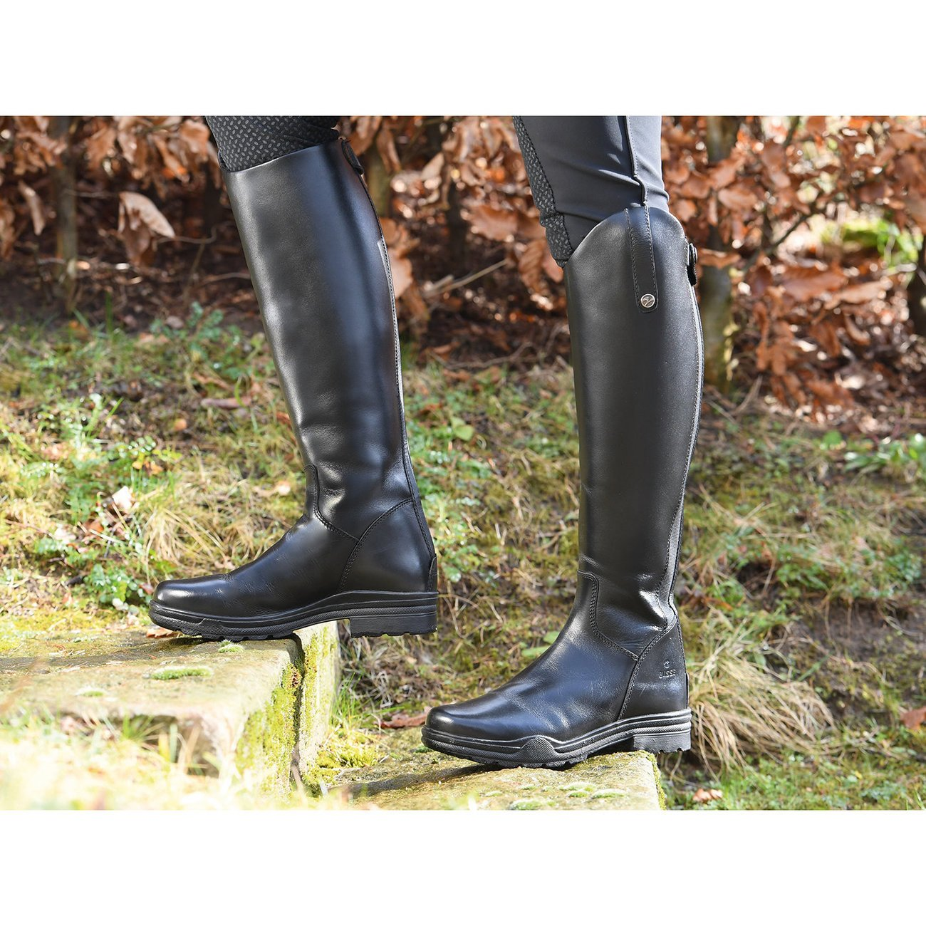 BUSSE Winterreitstiefel Oslo Preview Image
