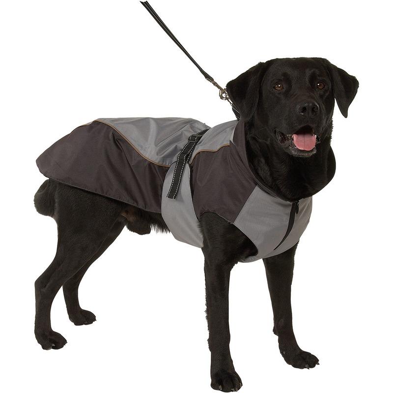 Buster Hundewintermantel, Bild 3