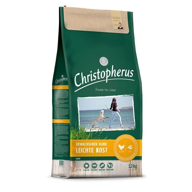 Christopherus Leichte Kost Hundefutter