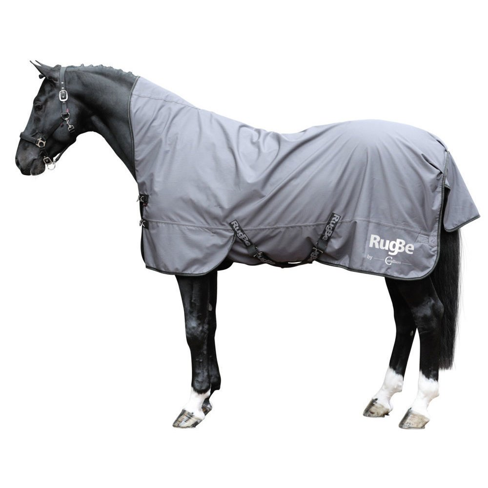 Covalliero RugBe HighNeck  Regen Pferdedecke
