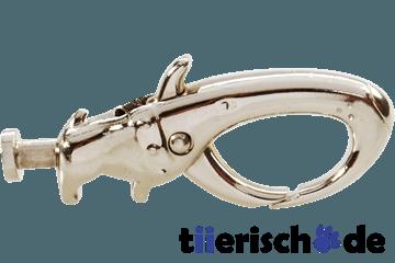 Red Dingo Karabiner Bolzenhaken, Bild 7