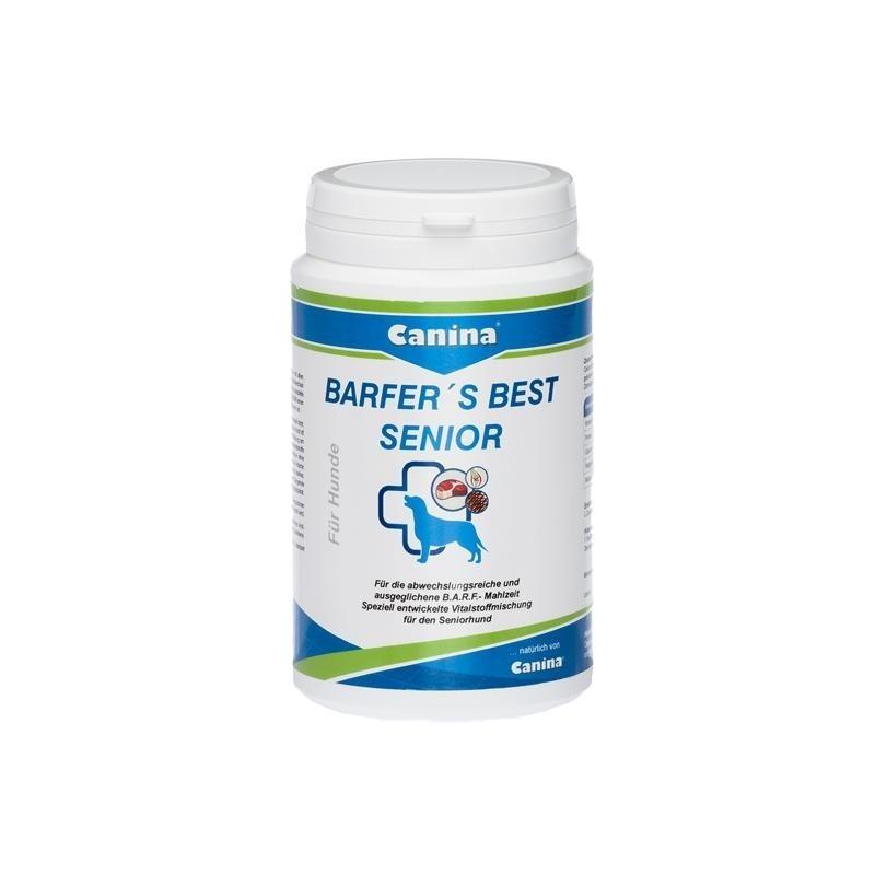 Canina Pharma Barfers Best Senior, Bild 2