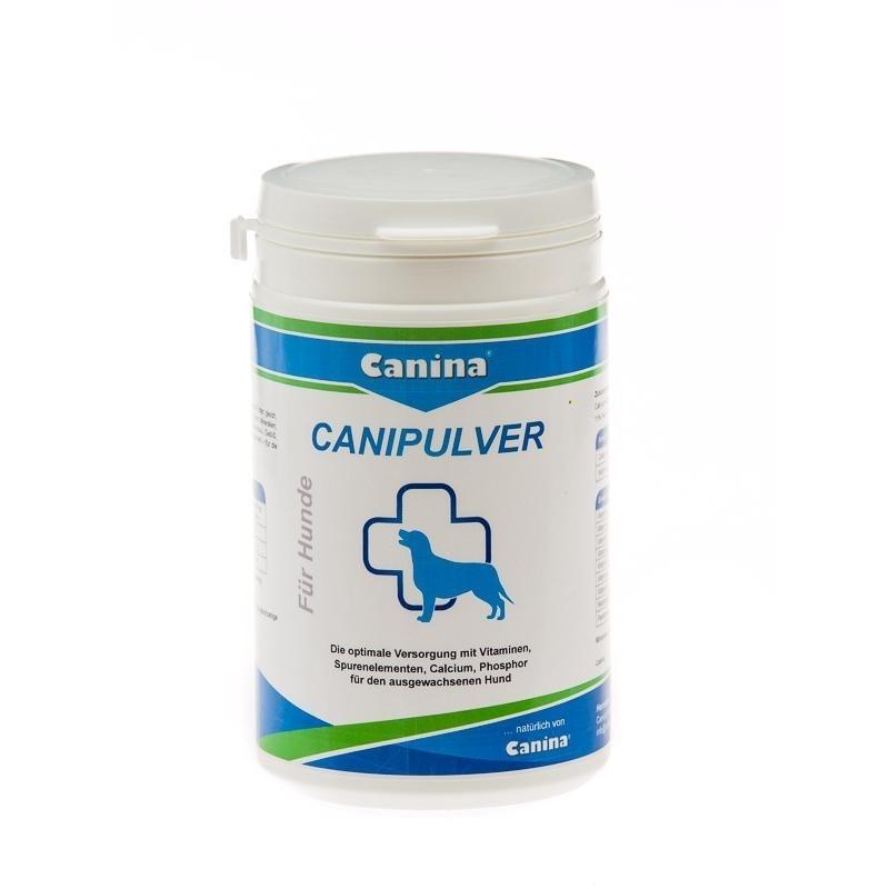 Canina Pharma Canipulver Kraftkonzentrat, 350g