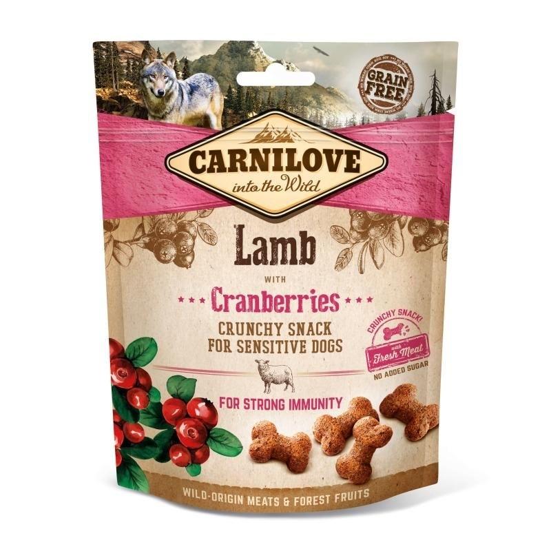Carnilove Dog Crunchy Snack