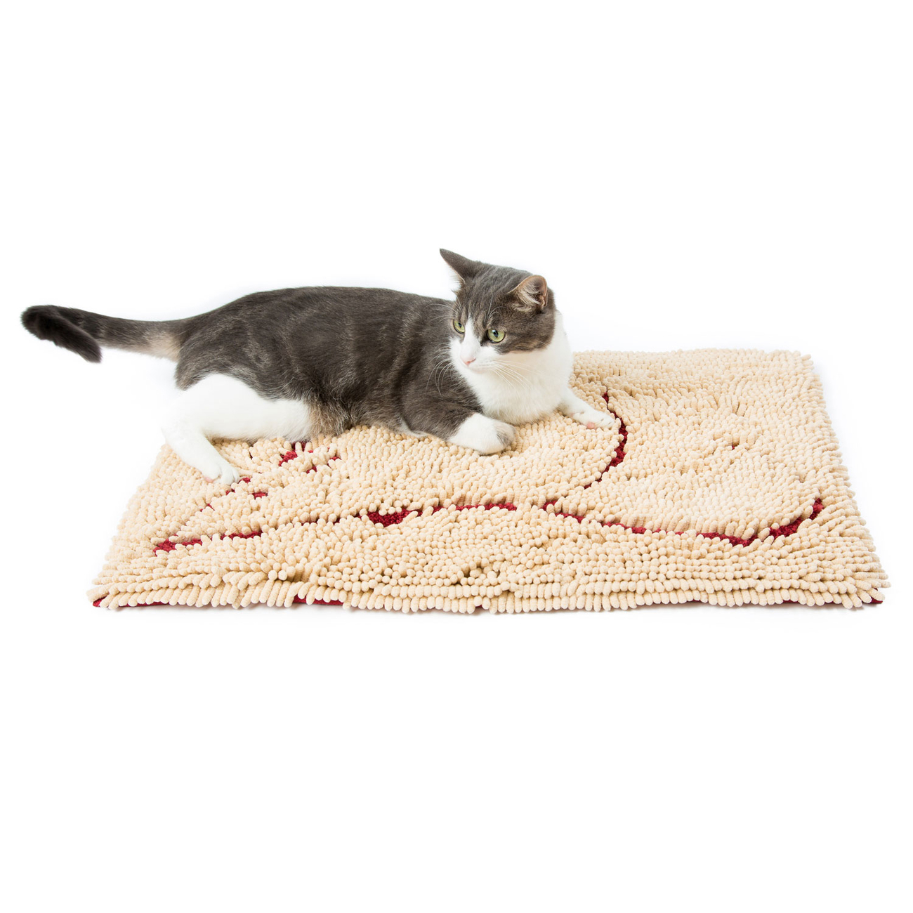Dog Gone Smart Cat Litter Mat Katzenmatte, Bild 5