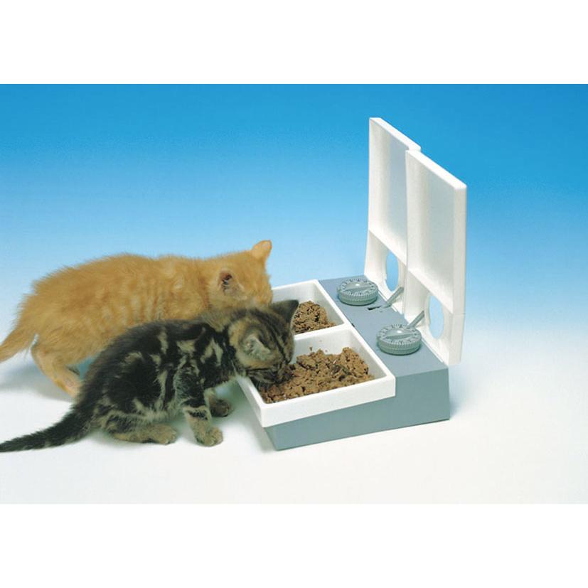 CAT MATE C20 Nassfutter Automat, Bild 3