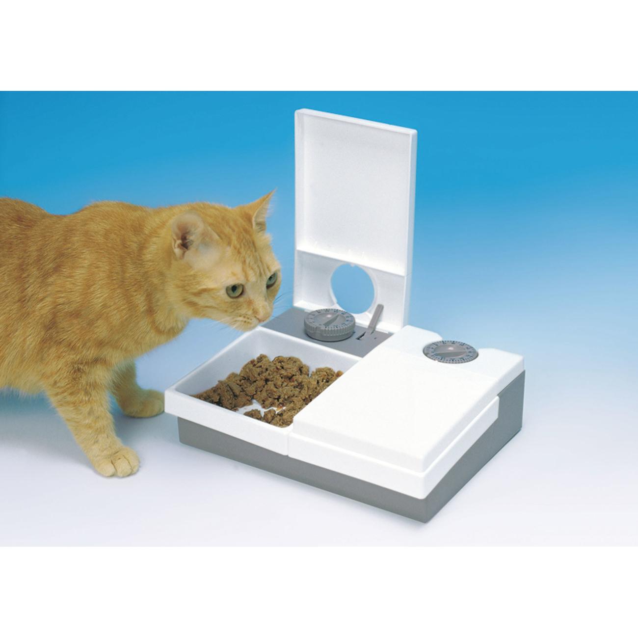 CAT MATE C20 Nassfutter Automat, Bild 6