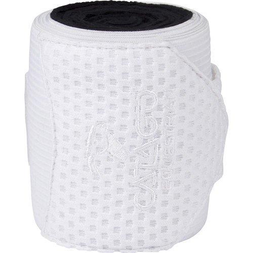 CATAGO Fir Tech elastische Bandage, weiß
