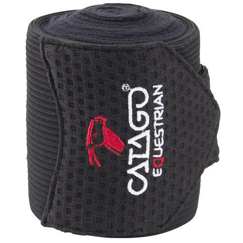 CATAGO Fir Tech elastische Bandage, navy