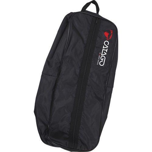 CATAGO Trensentasche, schwarz