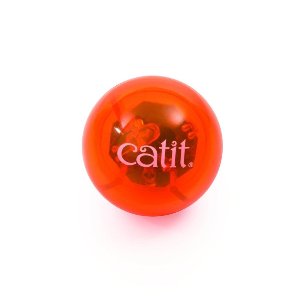 Catit 2.0 Senses Feuerball für Katzen, 3,2 x 3,2 x 3,2 cm