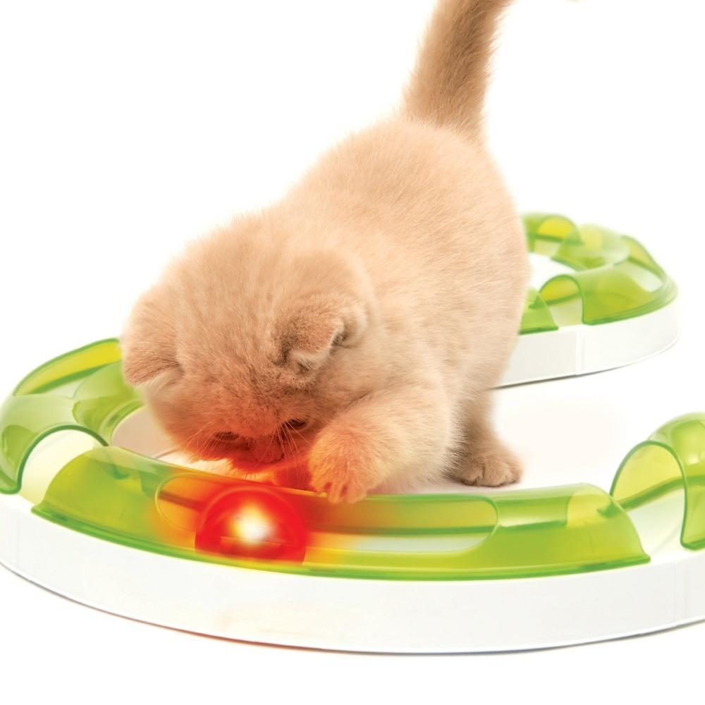 Catit 2.0 Senses Feuerball für Katzen, Bild 4