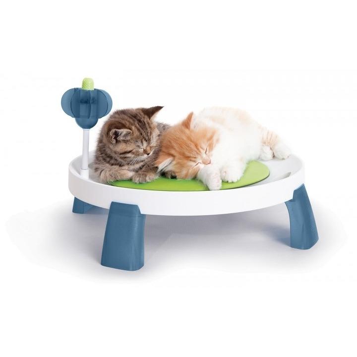 Catit Design Senses erhöhtes Bett Comfort Zone, Ø ca. 38 cm