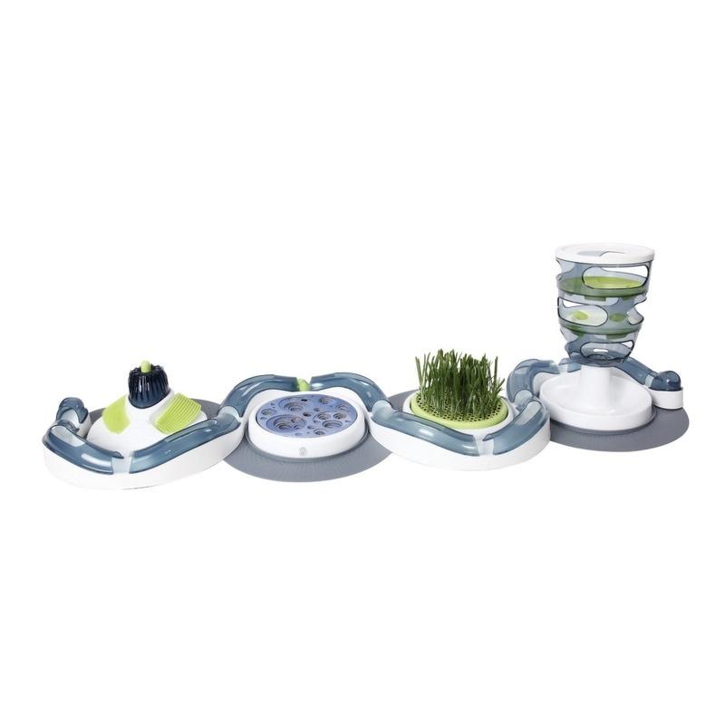 Catit Design Senses Gras-Garten-Set Katzengras, Bild 3