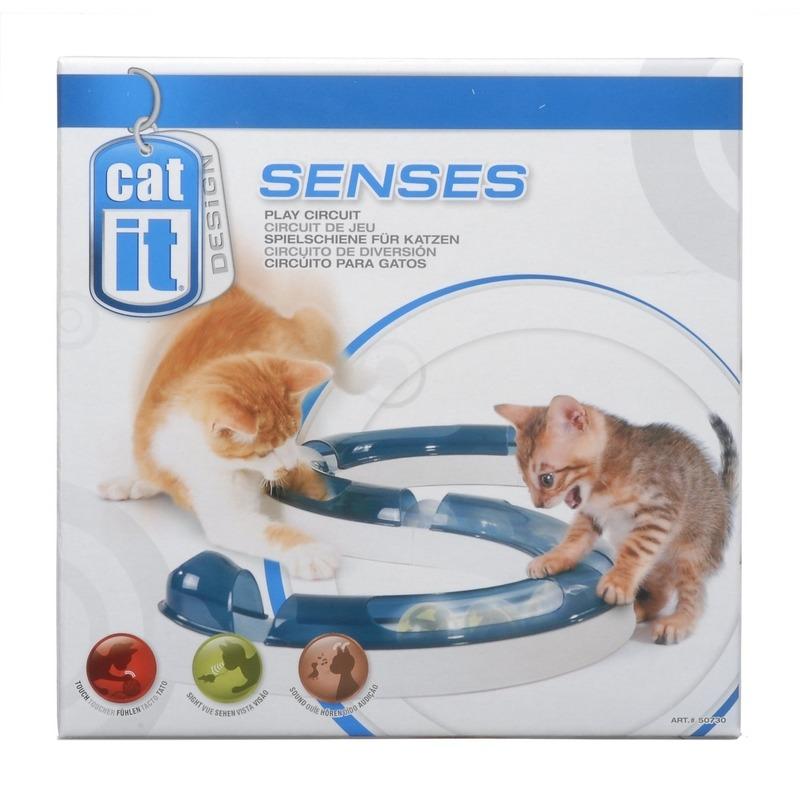Catit Design Senses Spielschiene, Bild 2