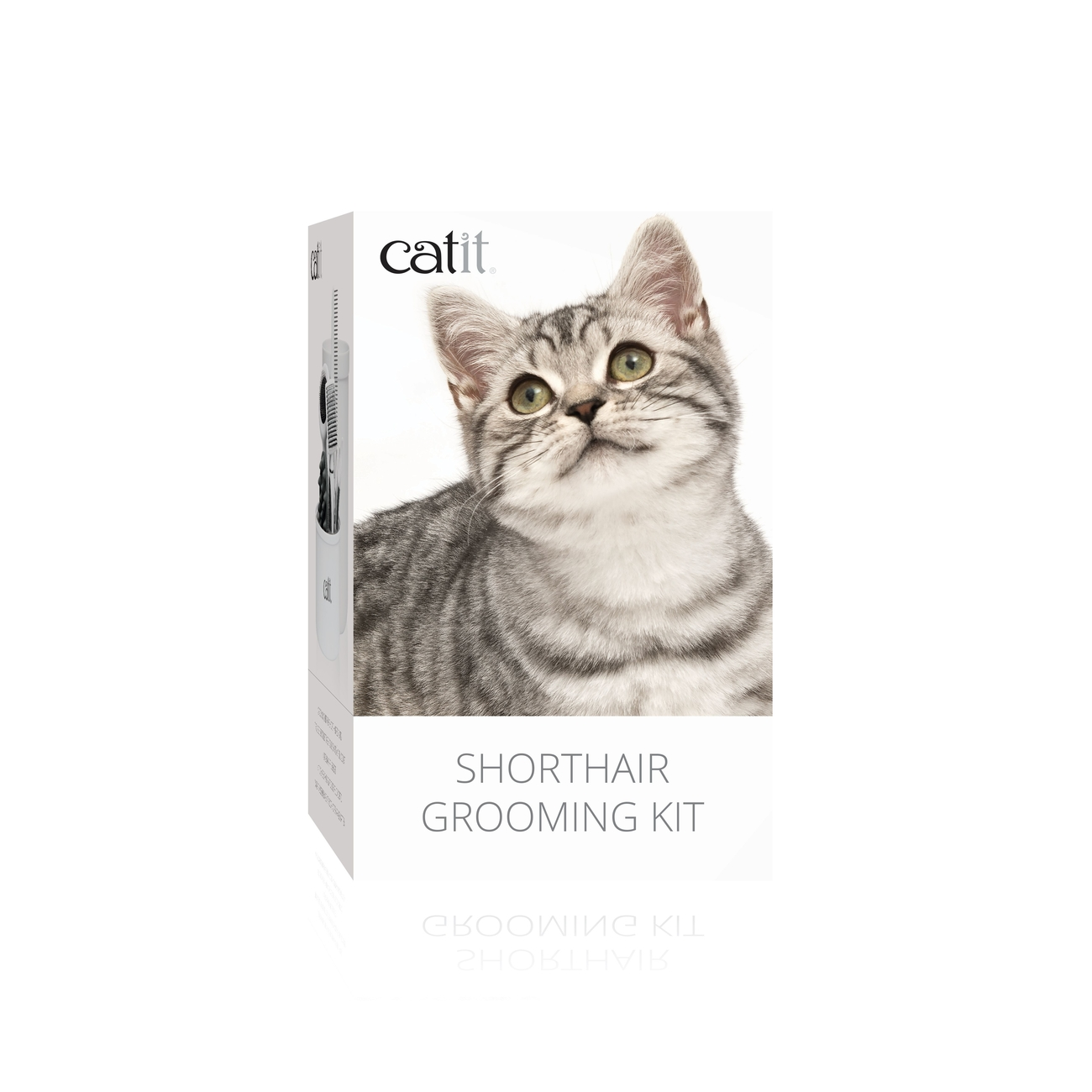 Catit Grooming Kit - Bürsten-Set für Katzen, Bild 2