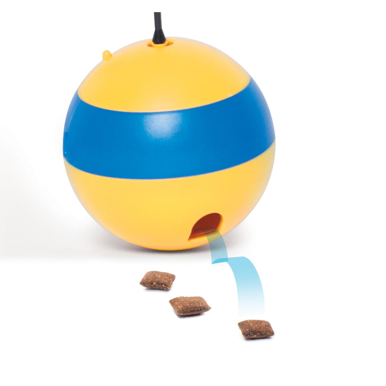 Catit Play 2.0 Tumbler Bee Laserspielzeug, Bild 5