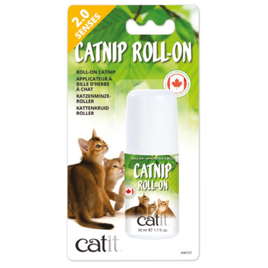 Catit Senses 2.0 Catnip Roll-On, Bild 2