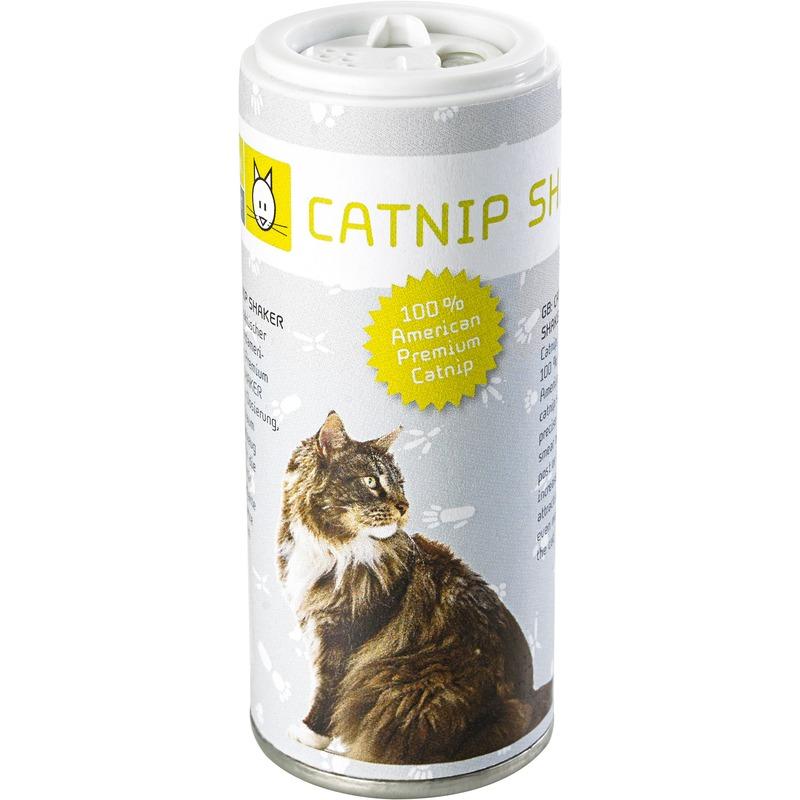 Hunter Catnip Shaker Katzenminze, 15 g