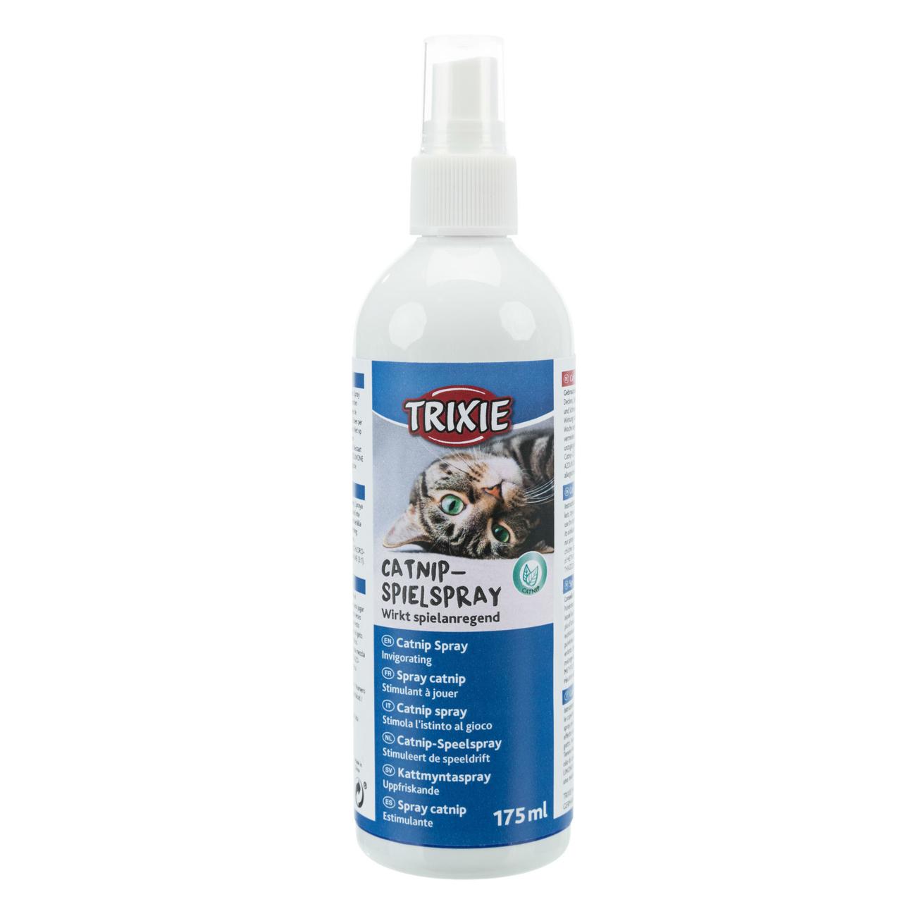 Trixie Catnip Spray für Katzen, 175 ml