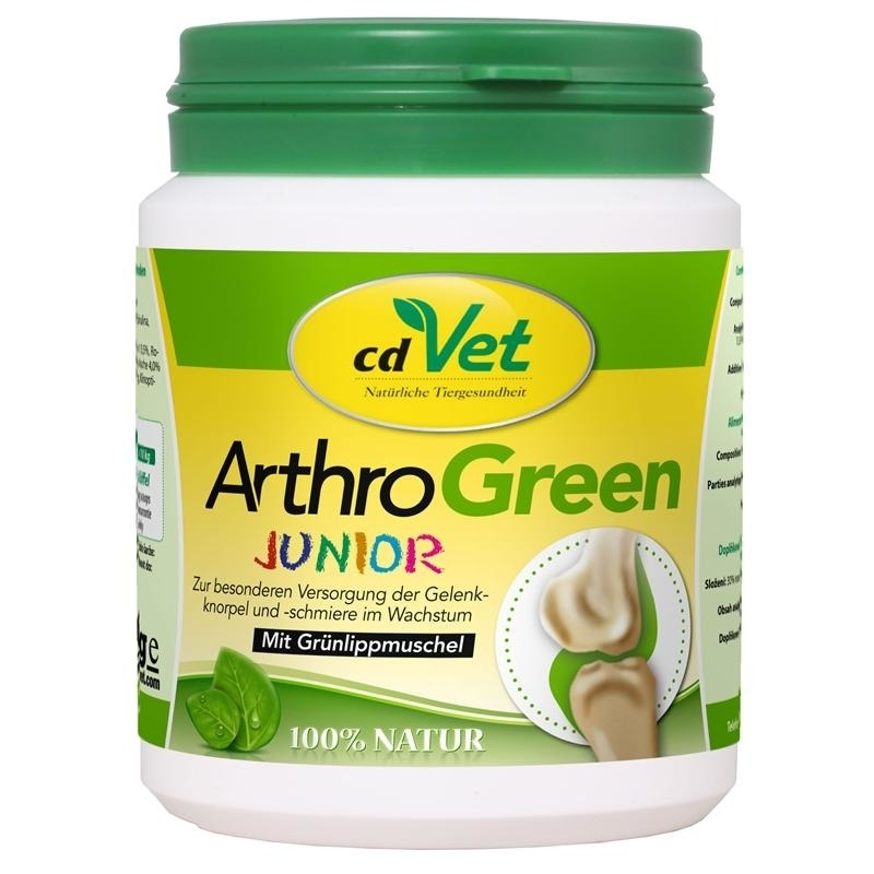 cdVet ArthroGreen Junior