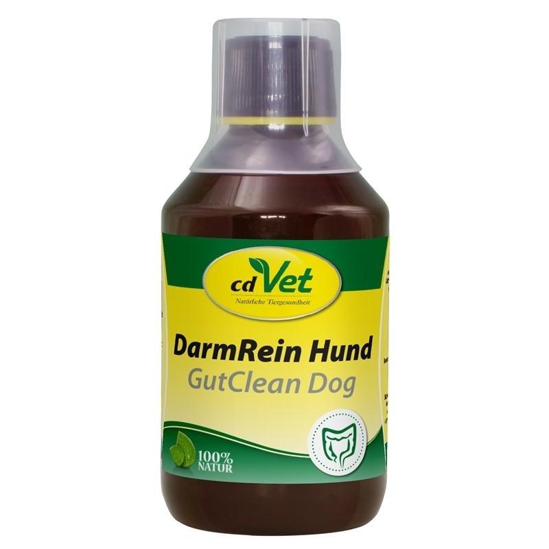 cdVet DarmRein Hund, Bild 2