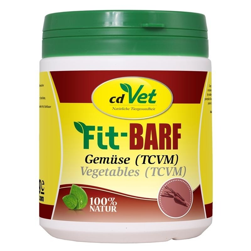 cdVet Fit-BARF Gemüse, 360 g