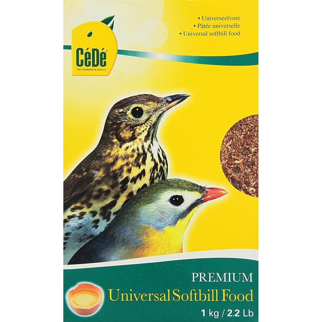CeDe CéDé Vogelfutter Universalfutter Preview Image