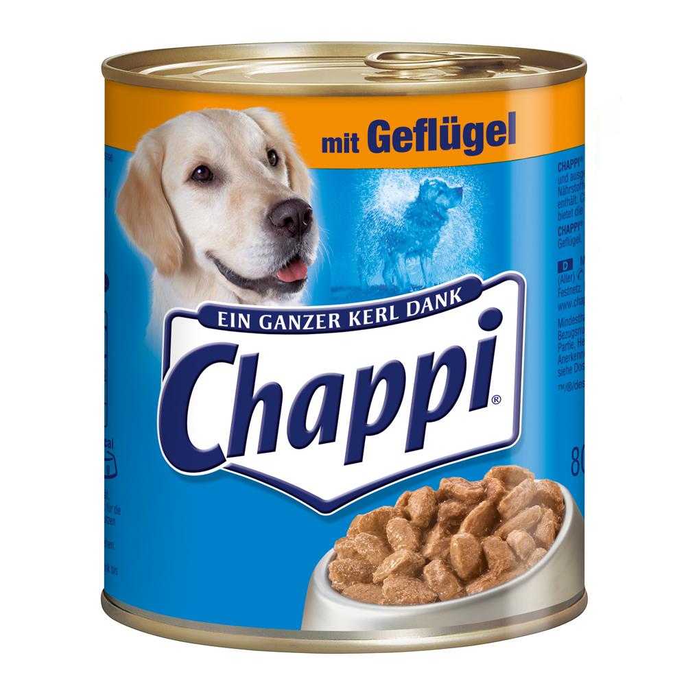 Chappi Dosenfutter für Hunde, Bild 3