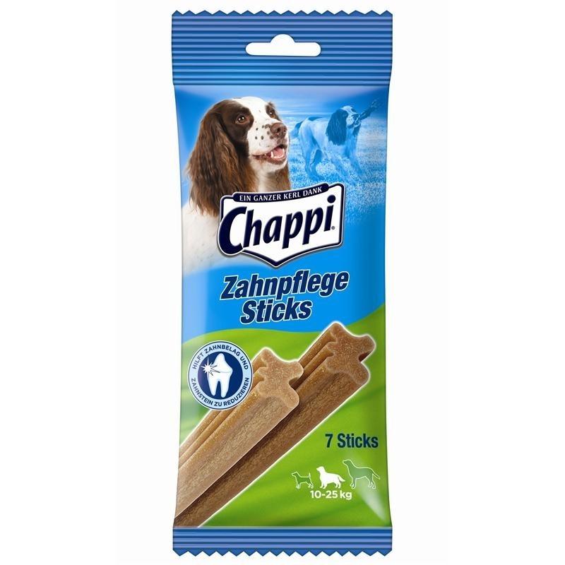 Chappi Snack Zahnpflegestick, Bild 2