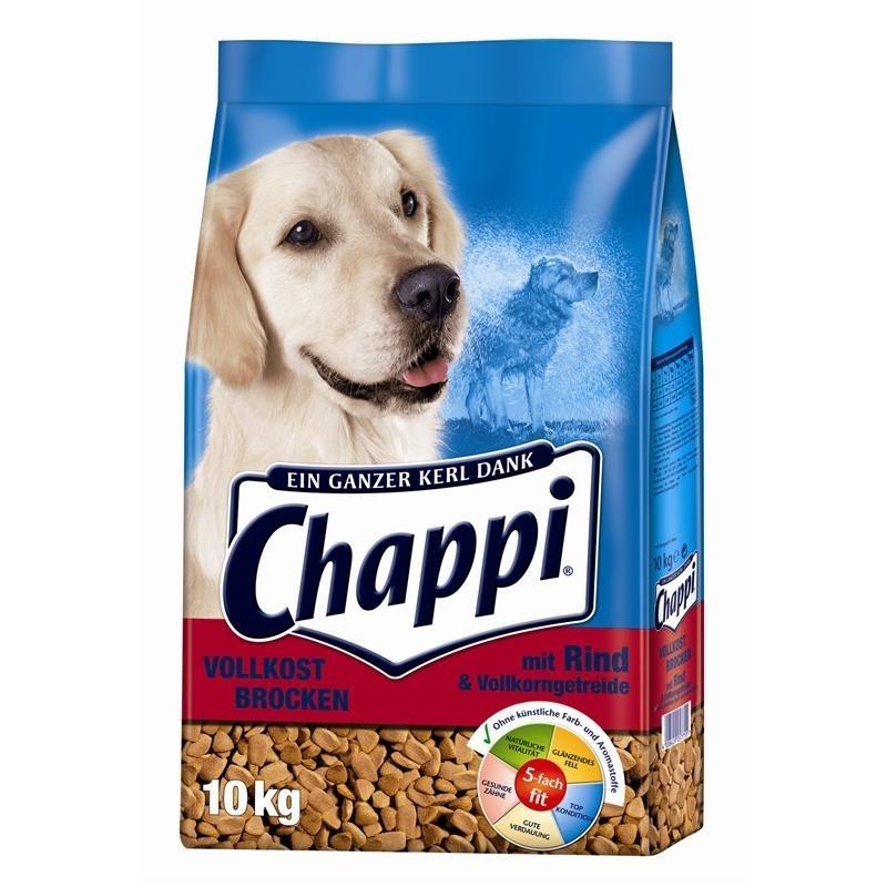 Chappi Vollkost Brocken