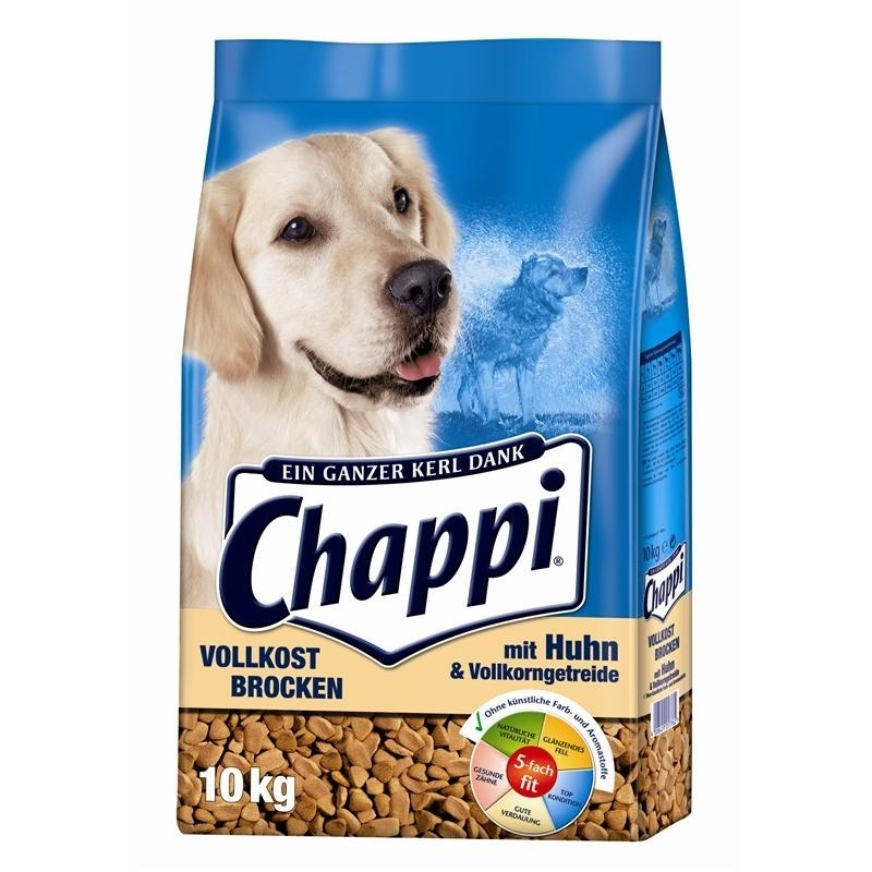 Chappi Vollkost Brocken, Bild 2