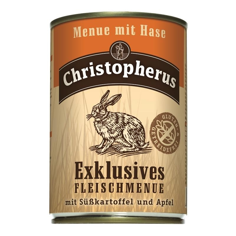 Christopherus Exklusives Fleischmenue, Bild 4